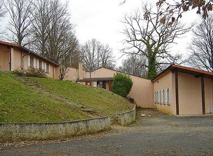 MECS L'Estelas - Association ADES Europe - 31260 - His (2)