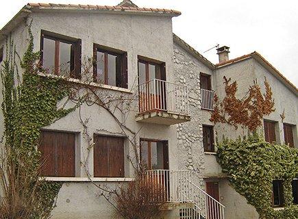 MECS L'Estelas - Association ADES Europe - 31260 - His (3)