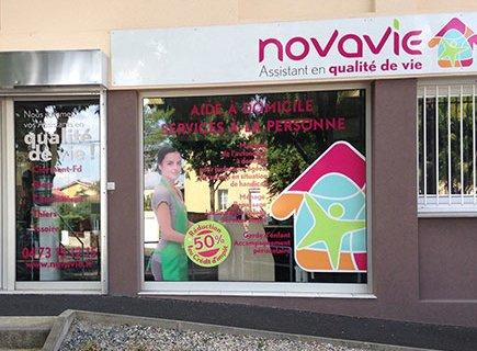 Novavie Clermont-Ferrand - 63000 - Clermont-Ferrand (1)