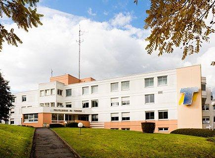Polyclinique du Ternois - Centre de Soins de Suite - 62130 - Saint-Pol-sur-Ternoise (1)