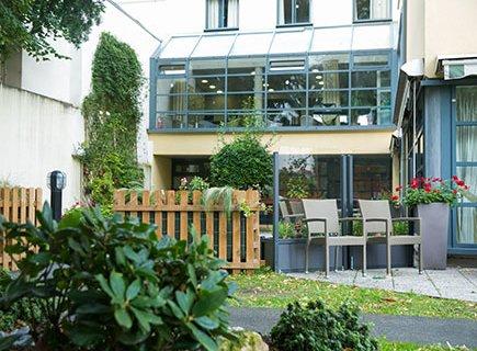 Résidence Arcade de Fontenay LNA Santé - 92260 - Fontenay-aux-Roses (2)