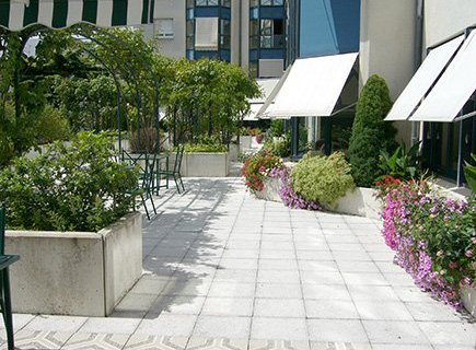 Résidence avec Services l'Orangerie - 37000 - Tours (1)