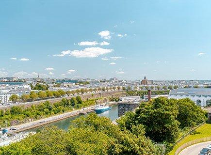 Résidence Avel - 29000 - Brest (2)