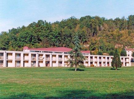 Résidence de la Vallée du Volp EHPAD - 09230 - Sainte-Croix-Volvestre (1)