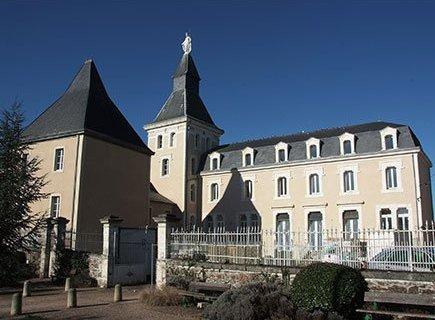 Résidence du Parc Sainte Marie - 16150 - Étagnac (1)