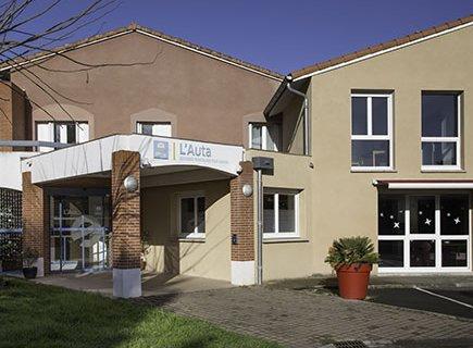 Résidence Edenis l'Auta - 31120 - Portet-sur-Garonne (1)