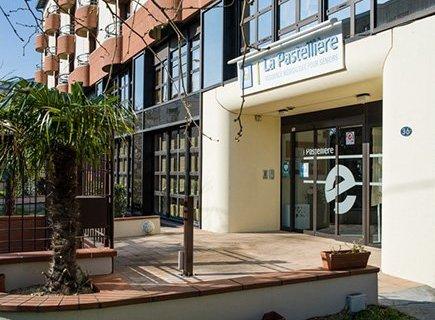 Résidence Edenis La Pastellière - 31300 - Toulouse (1)
