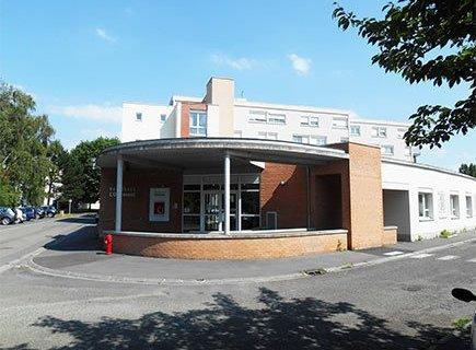 Résidence L'Ostrevent (Fondation Partage et Vie) - 59182 - Montigny-en-Ostrevent (1)