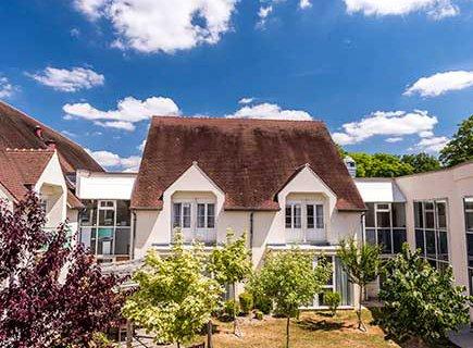 Résidence Le Domaine de Jallemain - 77570 - Château-Landon (1)