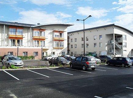 Résidence Les 3 Chênes EHPAD Association Temps de Vie - 02100 - Saint-Quentin (1)