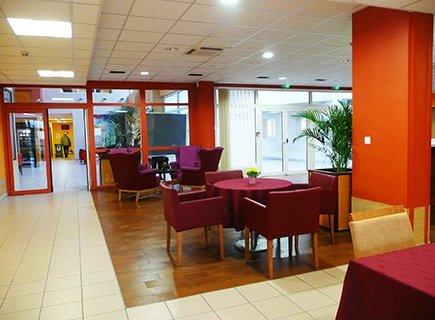 Résidence Les 3 Chênes EHPAD Association Temps de Vie - 02100 - Saint-Quentin (2)
