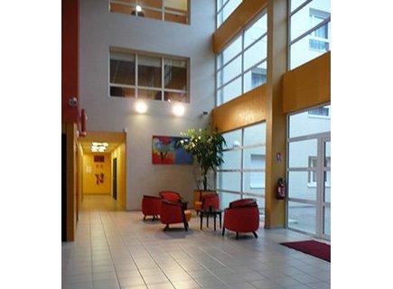 Résidence Les 3 Chênes EHPAD Association Temps de Vie - 02100 - Saint-Quentin (3)