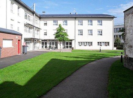 Résidence Les 3 Chênes EHPAD Association Temps de Vie - 02100 - Saint-Quentin (4)