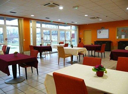 Résidence Les 3 Chênes EHPAD Association Temps de Vie - 02100 - Saint-Quentin (5)