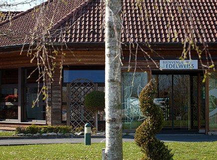Résidence Les Edelweiss - Floralys Résidences - 59554 - Neuville-Saint-Rémy (1)