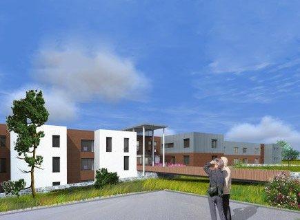 Résidence Les Fontenelles - EHPAD Médicalisé - 44590 - Saint-Vincent-des-Landes (1)