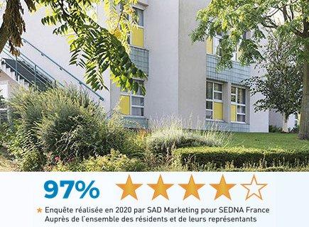 Résidence Les Pensées d'Automne - 62160 - Aix-Noulette (1)