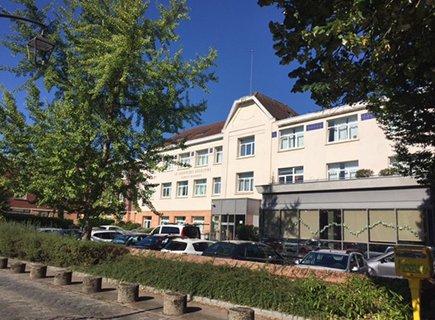 Résidence Médicalisée Le Jardin des Augustins - Floralys résidences - 59500 - Douai (1)