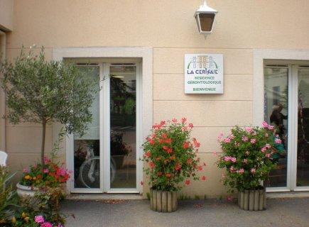 Résidence pour personnes âgées La Cerisaie - 93220 - Gagny (1)