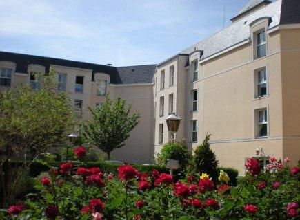 Résidence pour personnes âgées La Cerisaie - 93220 - Gagny (2)