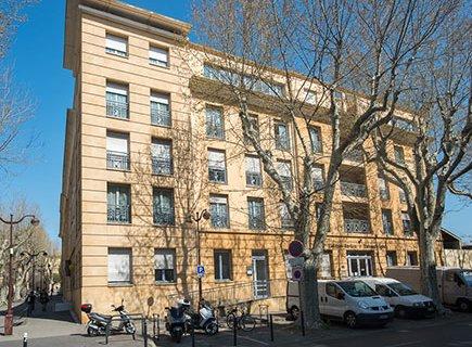 Résidence Services Emmanuel - 13090 - Aix-en-Provence (1)