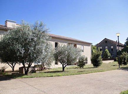 Résidence Services La Farandole - 34150 - Aniane (1)