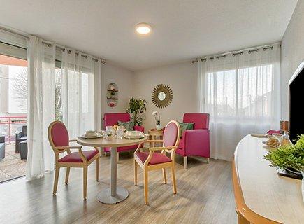 Résidence Services La Pastourelle - 64140 - Billère (1)
