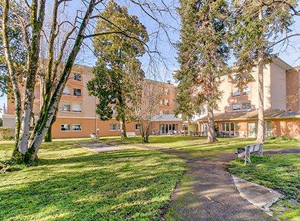 Résidence Services La Pastourelle - 64140 - Billère (2)