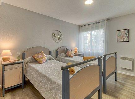 Résidence Services La Pastourelle - 64140 - Billère (3)