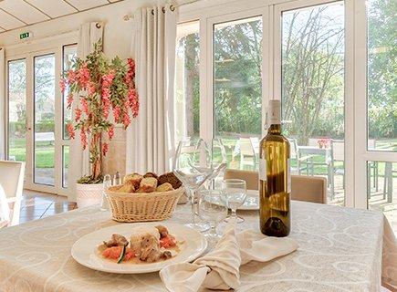 Résidence Services La Pastourelle - 64140 - Billère (5)