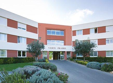 Résidence Verte Prairie LNA Santé - 13300 - Salon-de-Provence (1)