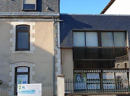 SADPAH - Service d'Aide à Domicile aux Personnes Agées et/ou Handicapées - 87500 - Saint-Yrieix-la-Perche (1)