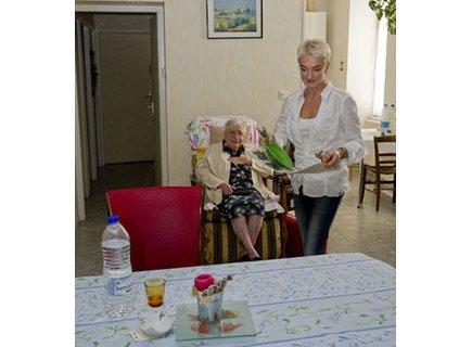Service de Maintien à Domicile - SSIAD - CCAS de Saintes - 17100 - Saintes (1)