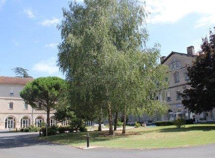 UMT - CRPA - Centre de Rééducation Fonctionnelle - 81340 - Valence-d'Albigeois (1)