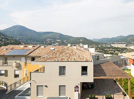 Villa de Falicon LNA Santé - 06100 - Nice (1)