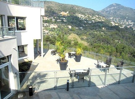 Villa de Falicon LNA Santé - 06100 - Nice (2)