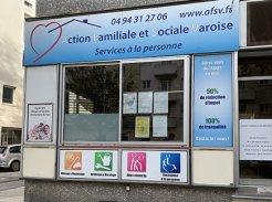 Action Familiale et Sociale Varoise - 83140 - Six-Fours-les-Plages