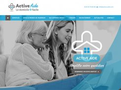 Active Aide - 06000 - Nice