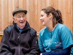 Services d'Aide et de Maintien à Domicile - 85180 - Les Sables-d'Olonne - ADHAP