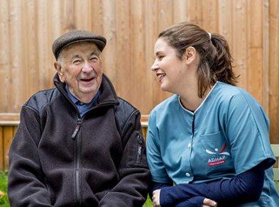 Services d'Aide et de Maintien à Domicile - 62155 - Merlimont - ADHAP