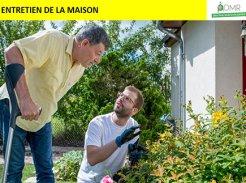 ADMR des Hautes-Pyrénées, Fédération Départementale - 65001 - Tarbes