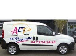 AEP La Plaine - 63018 - Clermont-Ferrand