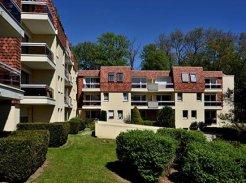 Résidence Autonomie - 95350 - Saint-Brice-sous-Forêt - AGEFO Résidence Autonomie C. de FOUCAULD