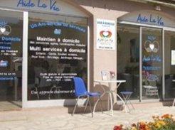 Aide La Vie - 06410 - Biot