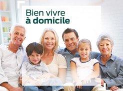 Services d'Aide et de Maintien à Domicile - 42004 - Saint-Étienne - AIMV - Aide et Soins à Domicile