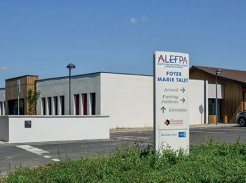 ALEFPA - Foyer Marie Talet - 33880 - Cambes