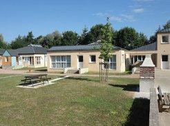 ALEFPA Maison des Jeunes Georges Aulong - 89250 - Gurgy
