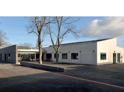 ALEFPA MECS Yvon Morandat - Maison d'Enfants à Caractère Social - 51100 - Reims