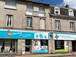 All Services Limoges - 87000 - Limoges