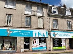 All Services Limoges - 87000 - Limoges